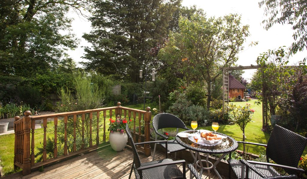 Veranda De Jardin Quels Sont Ses Benefices
